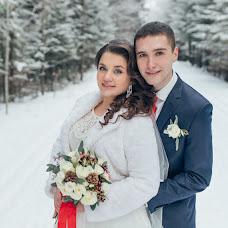 Wedding photographer Aleksey Laptev (alaptevnt). Photo of 17.05.2017