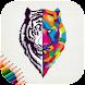 Antistress : Mandala Coloring Book & Pages Adults
