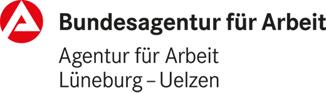 ogo der Bundesagentur für Arbeit