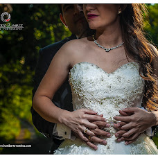 Wedding photographer Humberto Ramirez (humbertoramirez). Photo of 19.12.2016