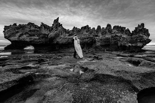 Wedding photographer Ruan Redelinghuys (ruan). Photo of 19.11.2019
