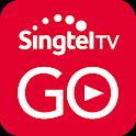 Singtel TV GO icon
