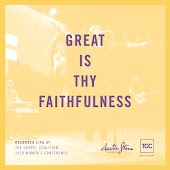 Great Is Thy Faithfulness (Live at T.G.C.)