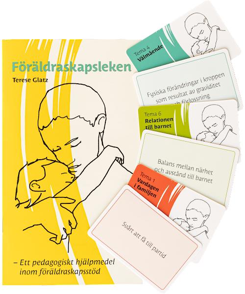Föräldraskapsleken – Ett pedagogiskt hjälpmedel inom föräldraskapsstöd