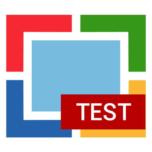 Multimedia Test 程式庫與試用程式 App LOGO-硬是要APP