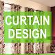 Curtain Designs idea APK