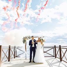 Wedding photographer Evgeniy Lezhnin (foxtrod). Photo of 10.11.2017