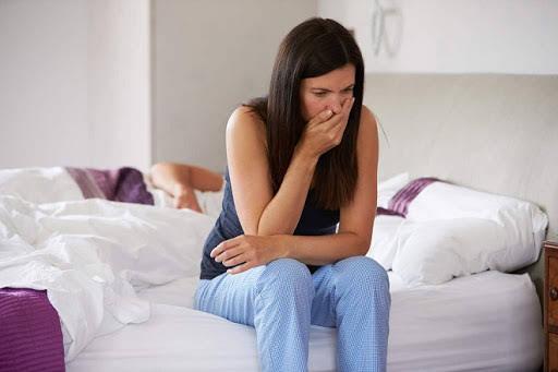 Những điều phụ nữ tuyệt đối không được làm khi mang thai