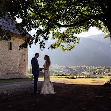 Wedding photographer Elis Gjorretaj (elisgjorretaj). Photo of 03.08.2018