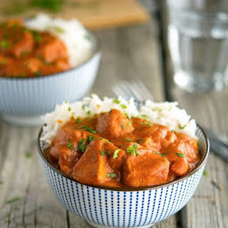 Coconut Curry Chicken Crock Pot Recipes.