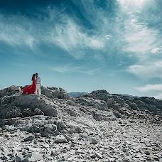 Wedding photographer Valeriya Vartanova (vArt). Photo of 02.08.2018