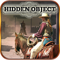 Hidden Object - Outlaw Hunt icon