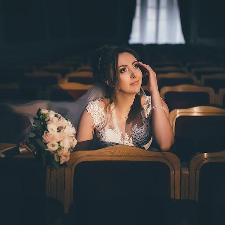 Wedding photographer Andrey Kunickiy (kynitskiy). Photo of 21.11.2017