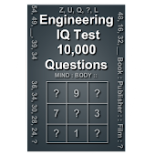 Engineering IQ Test