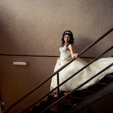Wedding photographer Ekaterina Kuzmina (Kuze4ka85). Photo of 22.09.2015