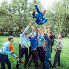 Wedding photographer Evgeniy Golikov (-Zolter-). Photo of 26.04.2016