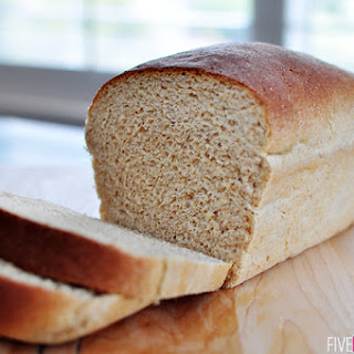 The Very Best Homemade Whole Wheat Bread Recipe