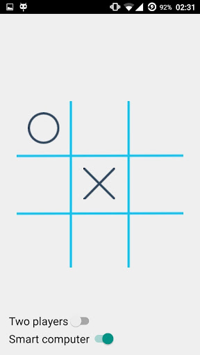 Simple Tic Tac Toe