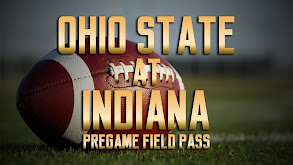 Pregame Field Pass: Ohio State at Indiana thumbnail
