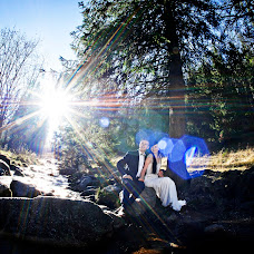 Wedding photographer Marcin Czajkowski (fotoczajkowski). Photo of 06.12.2017