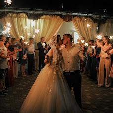 Wedding photographer Maksim Volkov (volmaks). Photo of 20.07.2018