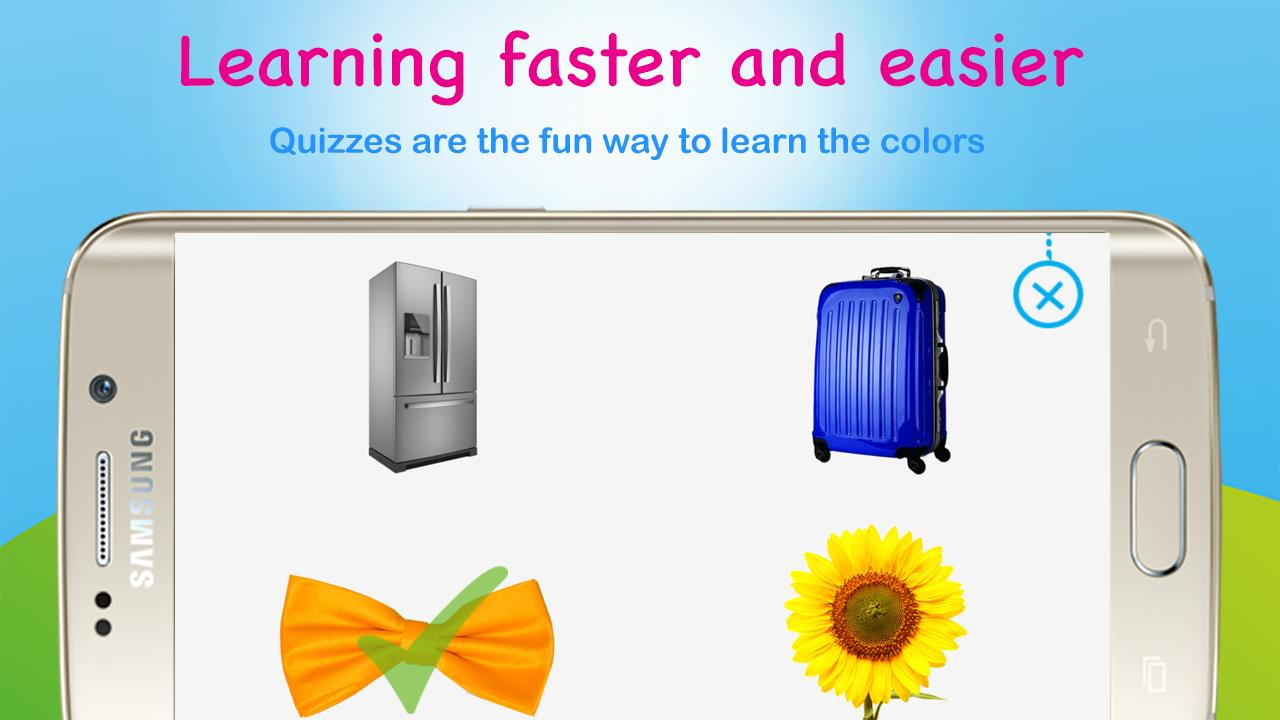 Color games for Kids - Learning colors for Toddler ...
