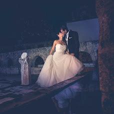 Wedding photographer Antonio Toma (antoniotoma). Photo of 09.07.2016