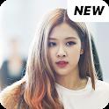 BLACKPINK Rose Wallpaper Kpop HD New icon