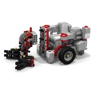 Slide-Puzzle-Lego-Technic 2