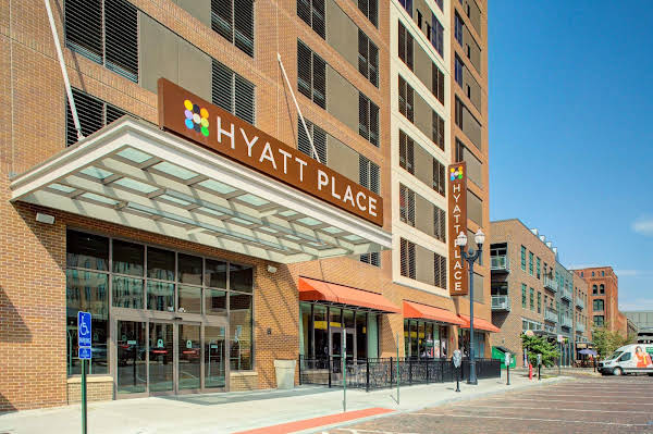 Hyatt Place Omaha/Downtown-Old Market