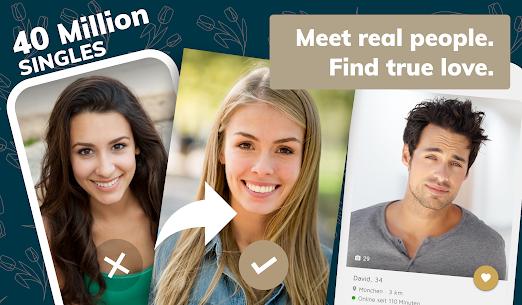 BLOOM Mod Apk— Premium Dating & Find Real Love 1