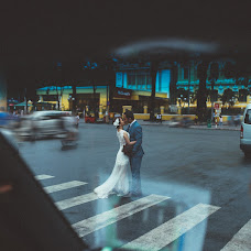 Wedding photographer Tung Fam (TungFam). Photo of 28.06.2016
