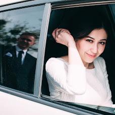 Wedding photographer Veronika Likhovid (VeronikaLikhovid). Photo of 26.05.2017