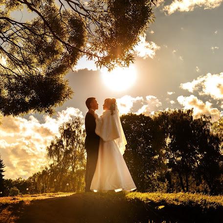 Wedding photographer Tatyana Shmeleva (Wmelek). Photo of 05.06.2017