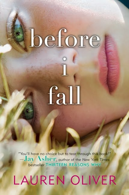 Before I Fall — Lauren Oliver