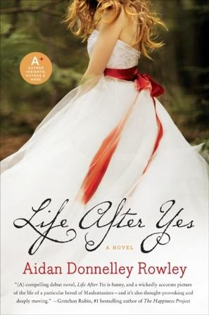 "Giveaway: ""Life After Yes"""
