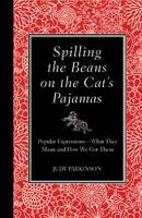 Spilling the Beans on the Cat's Pajamas — Judy Parkinson