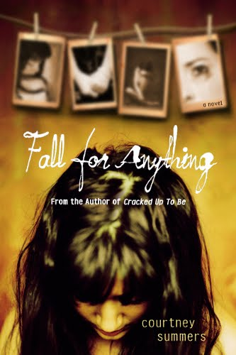 Fall for Anything — Courtney Summers