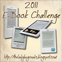 eBook Challenge 2011 Update