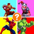 SuperHero Guess