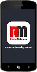 Radio Malaysia screenshot 0
