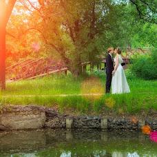 Wedding photographer Konstantin Borisevich (ProFo). Photo of 14.06.2016