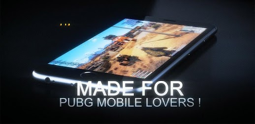 Guide for PUBG Mobile - HD Graphics Tool APK