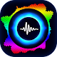 Download Music Wave Beat - Particle Video Status Maker For PC Windows and Mac