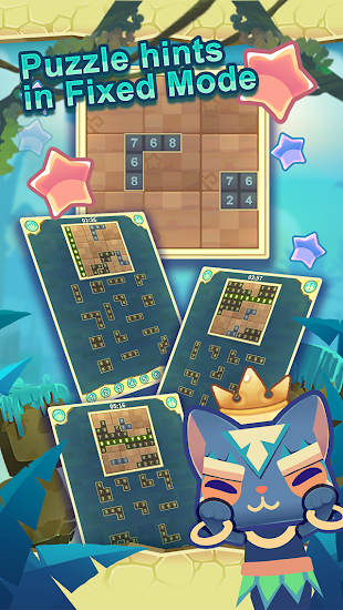 Sudoku Jumble- screenshot thumbnail
