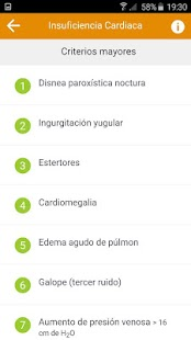 Insuficiencia Cardiaca- screenshot thumbnail