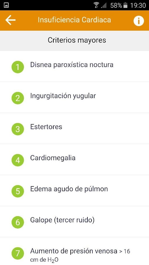Insuficiencia Cardiaca- screenshot