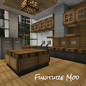 Funiture Mod For Minecraft PE icon