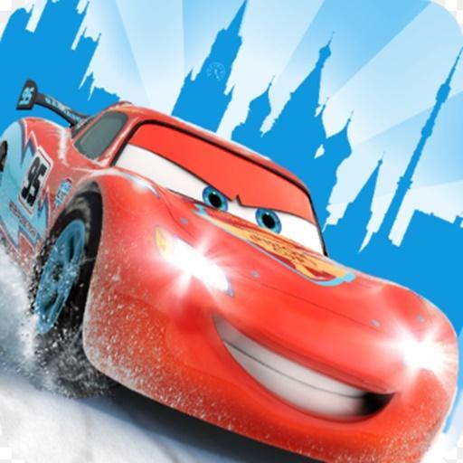 Tips of Cars Fast As Lightning