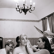 Wedding photographer Tamas Sandor (stamas). Photo of 13.08.2018